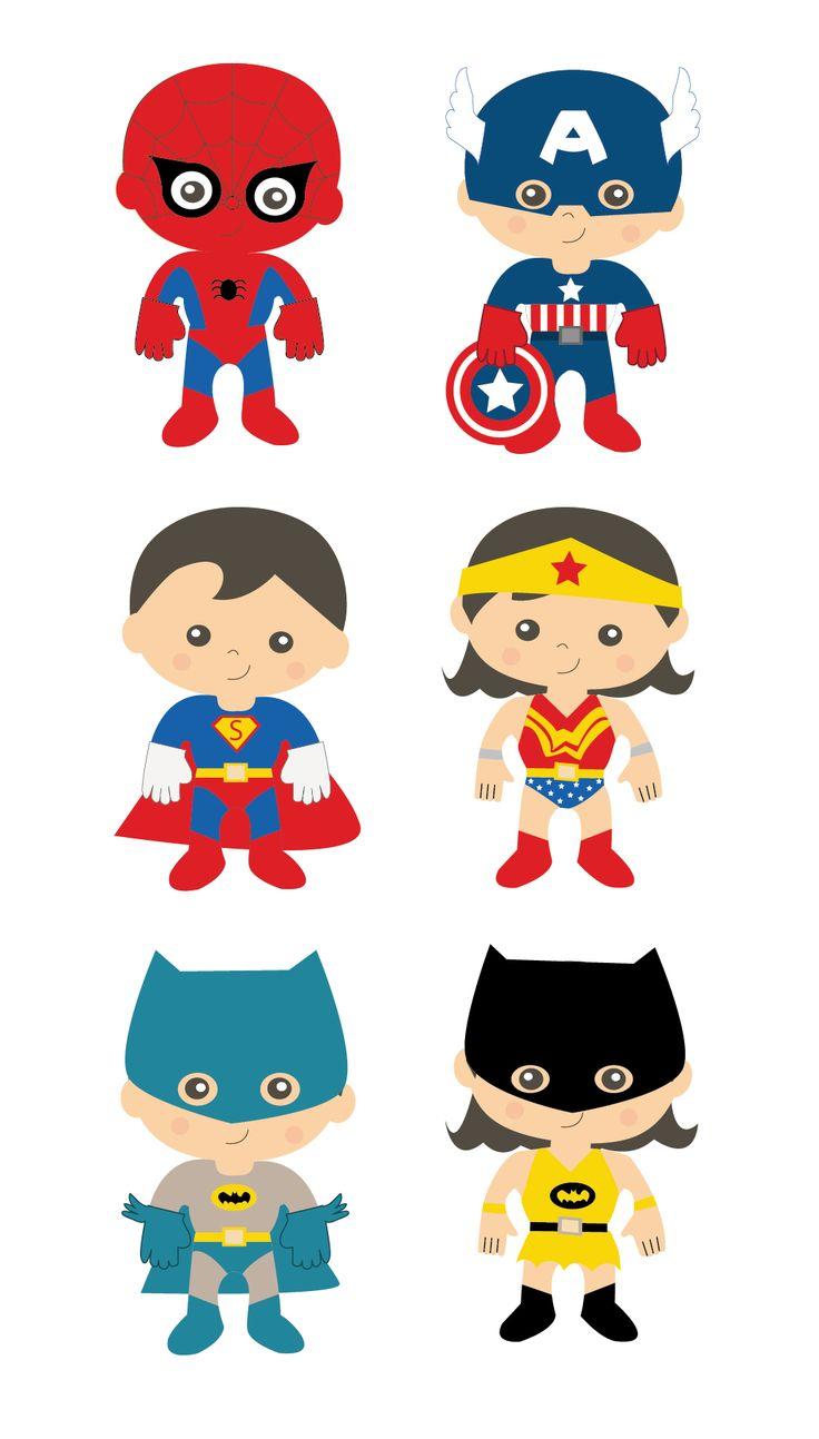 superheroes niños                                                                                                                                                                                 Más