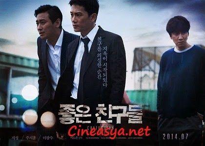 Kore Filmi Confession'un Fragmanlari Yayinlandi | Asya,Güney Kore Tv ve Sinema Dünyasi