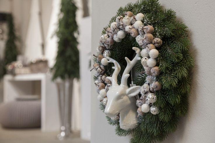 Bilder Weihnachten 2013 | Willeke Floristik