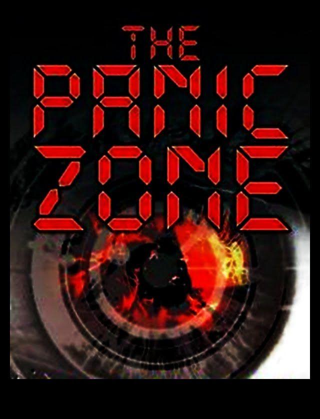 The Panic Zone (4 Febbraio 2016)