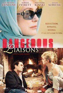 Dangerous Liaisons (2003– )  Les liaisons dangereuses (original title)