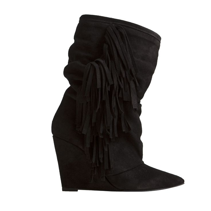 Sayan Bootie, fun and llamative, from MAS34 for you.  www.mas34shop.com