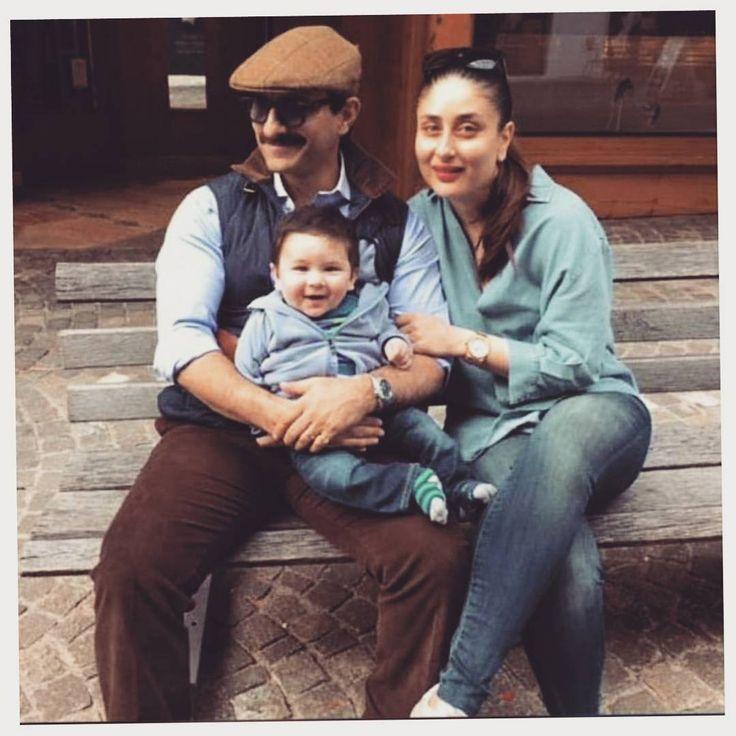 Swiss Vacation Done. Kareena Kapoor Khan Is Back At The Gym. See Pics - NDTV.com
