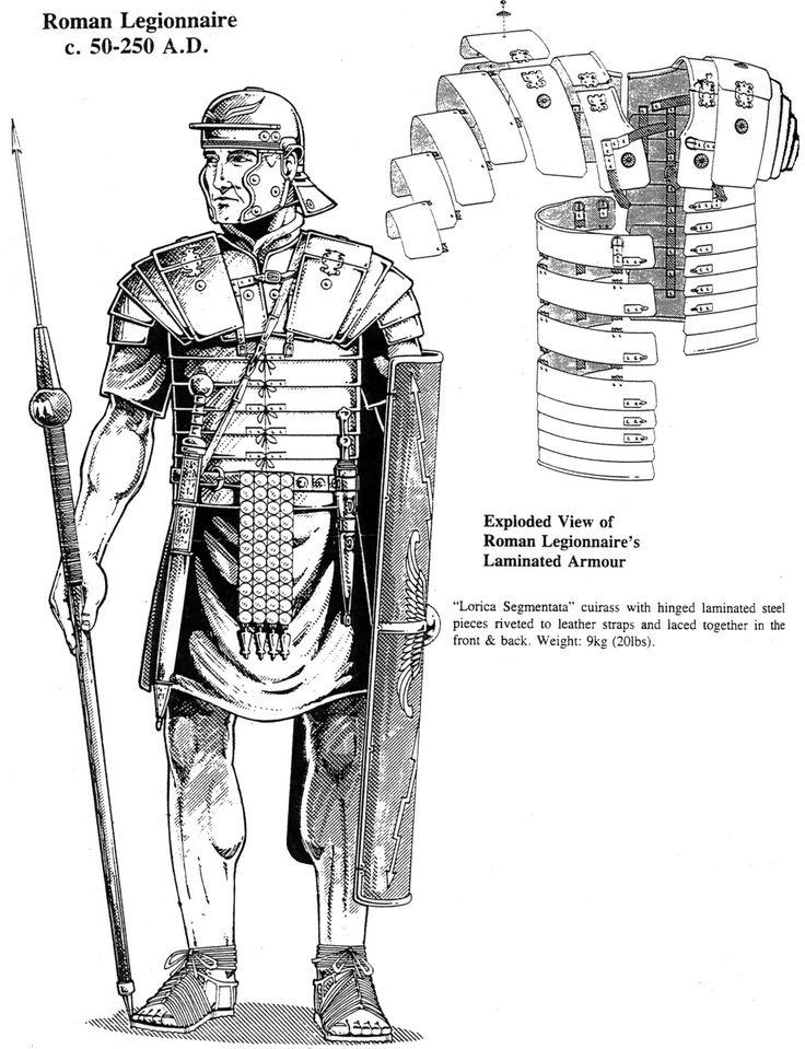 roman centurion | Real Roman Armor - New Vegas Mod Requests - The Nexus Forums