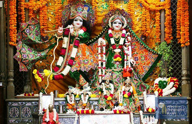 Darshan (25th Sept'16) - Seek blessings of the Lord!