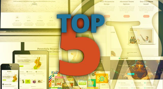 I 5 Migliori Temi Wordpress Responsive Agosto 2014 http://www.sapereweb.it/i-5-migliori-temi-wordpress-responsive-agosto-2014/         Un tema WordPress Responsive è costruito con lo scopo di adattare dinamicamente il sito ad un'interfaccia tablet e smartphone e garantire una buona esperienza di usabilità e navigazione all'utente. Fino a qualche tempo fa quella di utilizzare un tema wordpress mobile era la soluzione mi...