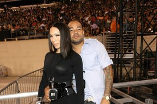 DJ Envy Wife - Gia Casey  DJ Envy got caught up in a Snapchat scandal and was named the Donkey of the Day. His wife Gia Casey probably didn't think the Snapchat incident was funny. It most likely reminded Gia of Envy's cheating past. The DJ whose real name is RaaShaun Casey started dating Gia when they were in high school.  Envy and Casey got married in 2001. Last year the couple welcomed their fifth child and DJ Envy says he wants one more baby. The DJ explained that he wants 3 boys and 3…
