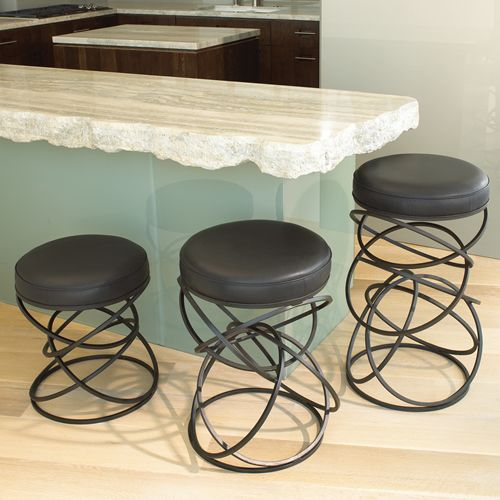 Im pretty sure this is all about this bar stools but e on