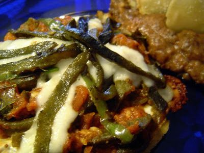 Tlazolcalli - cocina tradicional mexicana y ... huevos de la Hacienda