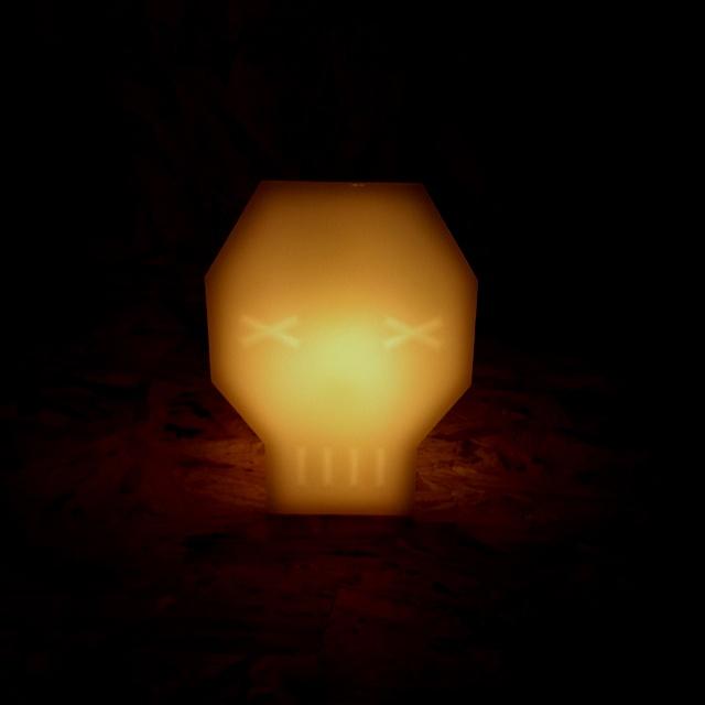 Hamlet Lamp... So funny