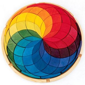 i want this color wheel. and the article on colors that impact your sleep is super interesting.