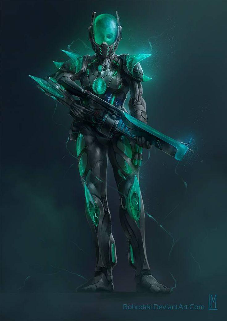 Vortex Armor By Bohrokki Terrarium Terraria Memes Art