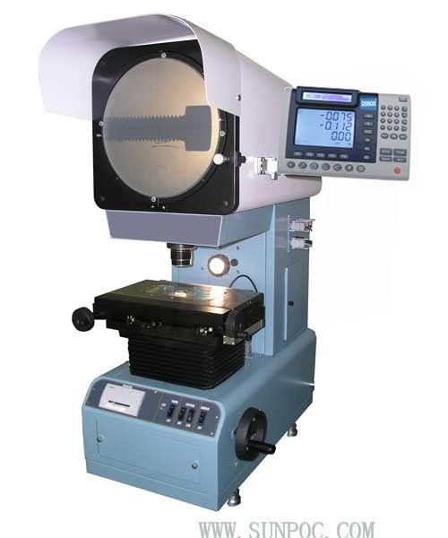 Mikroskop pomiarowy video - Maszyny wytrzymałościowe, zrywarki, twardościomierze, mikroskopy - Oferta firmy Testlab