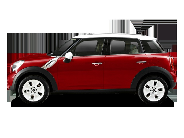 Mini Cooper Countryman, for when baby #2 comes along :-)