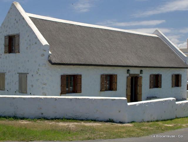 South Africa Beach House