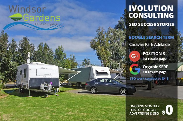 SEO Success Stories - Online Marketing Adelaide. Almost 900,000 views in 3 years - not 1c invested since set up.