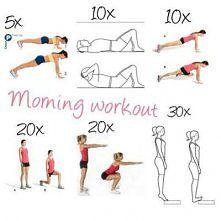 Znalezione obrazy dla zapytania poranne ćwiczenia