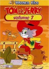Tom et Jerry The Collection Vol7 FRENCH.DVDRiP.XviD.AC3    Support: Avi    Directeurs: Joseph Barbera, William Hanna    Année: 2004 - Genre: Animation / Court métrage / Comédie / Pour enfants - Durée: 84 m.    Pays: - Langues: Français