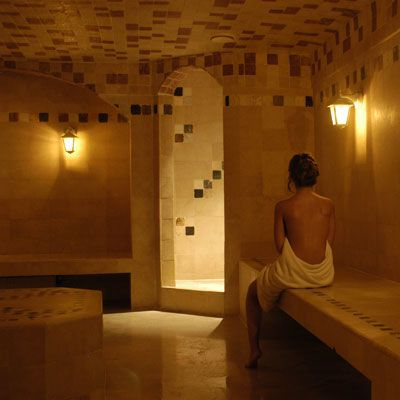 Les bains du marais paris hammam institut de beaut for Salon zen casablanca