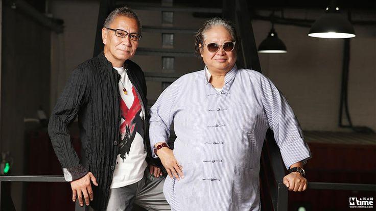 Takashi Miike will shoot an Chinese action comedy in 2018 produced by Sammo Hung with Shun Oguri & Takuya Kimura alongside a Chinese cast