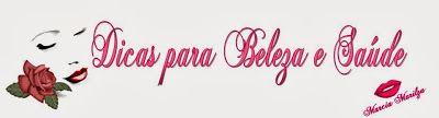 layout para blog e sites: Blogs de Dicas para Beleza e Saúde