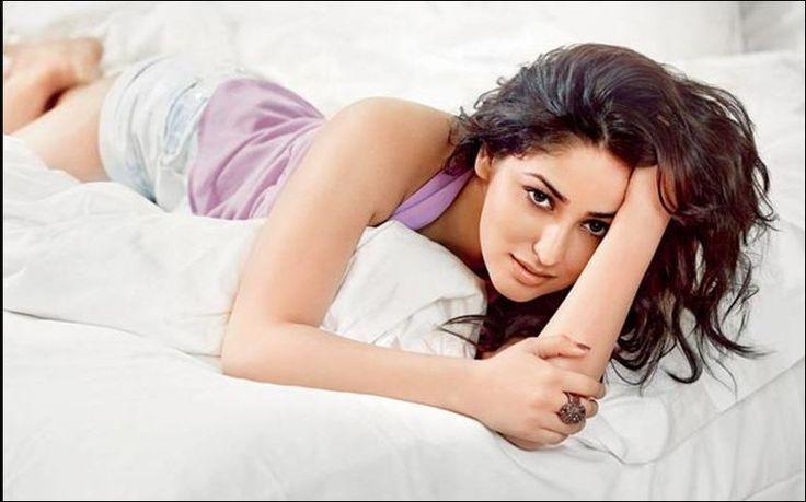 Yami Gautam Gand sex image
