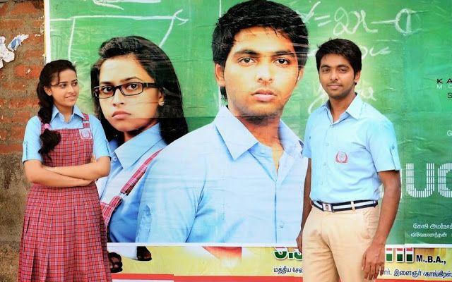 #GVPrakash is Ready for his next  Read More @ http://kalakkalcinema.com/gv-prakash-ready-next/