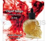 Buy electronic cigarettes in Australia online at Vapor Kings! We stock the largest and growing range of products at very competitive rates. Since 2008, we have satisfied more than 2000 customers locally and internationally. Place an online order today and get free shipping within Australia!