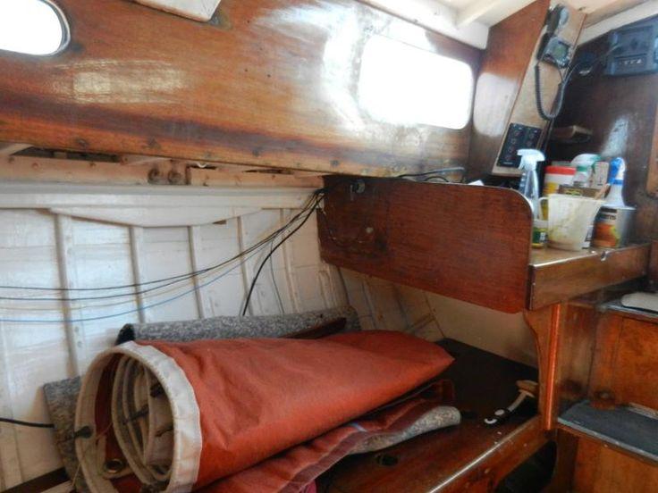 Folkboat 26 for sale Ireland, Folkboat boats for sale, Folkboat used boat sales, Folkboat Sailing Yachts For Sale Folkboat - Boat Helm