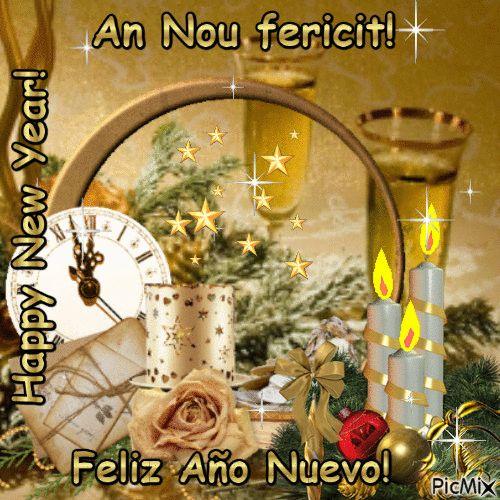 An Nou fericit!a2