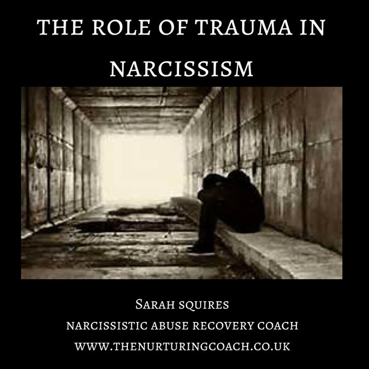 The role of trauma in narcissism https://www.facebook.com/thenurturingcoach/videos/2026857034214149/  #narcissist #narcissisticabuse #parentalalienation
