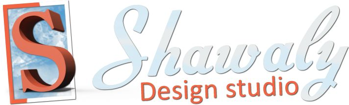 3d logo, designed on photoshop creative cloud