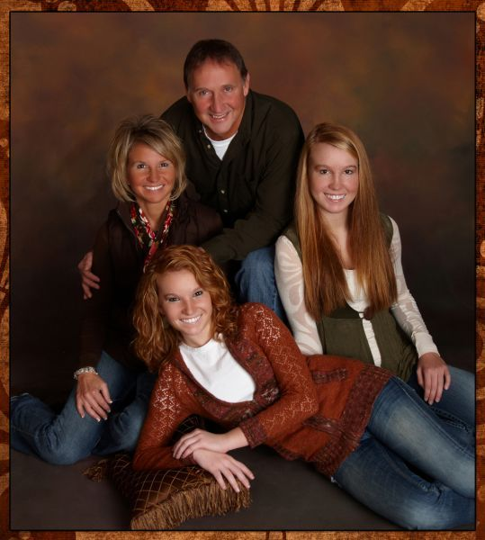 Family of 4 photo pose ideas images for Family of 4 picture ideas