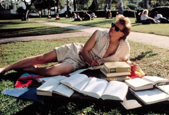 val kilmer real genius | REAL GENIUS, Val Kilmer, 1985.