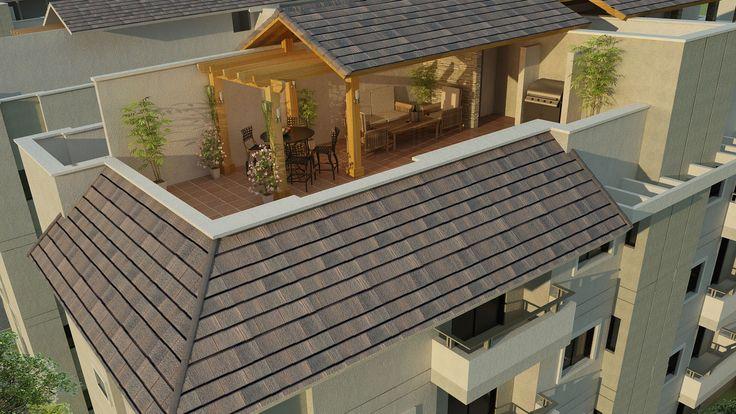 Azoteas terrazas buscar con google azoteas pinterest - Terrazas en azoteas ...