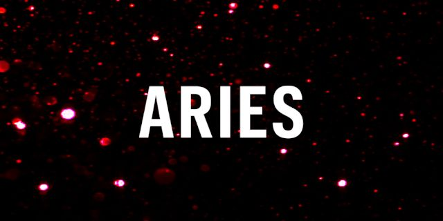 Aries 2016 Horoscope: A Look at Your Year Ahead  - MarieClaire.com