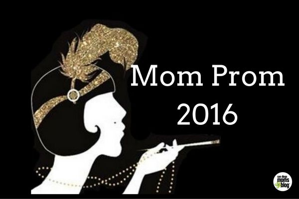 MOM PROM TICKET SALES! Starting at 8PM!