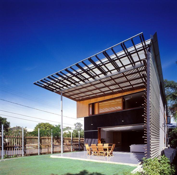 hawthorne rez ~ richard kirk architect