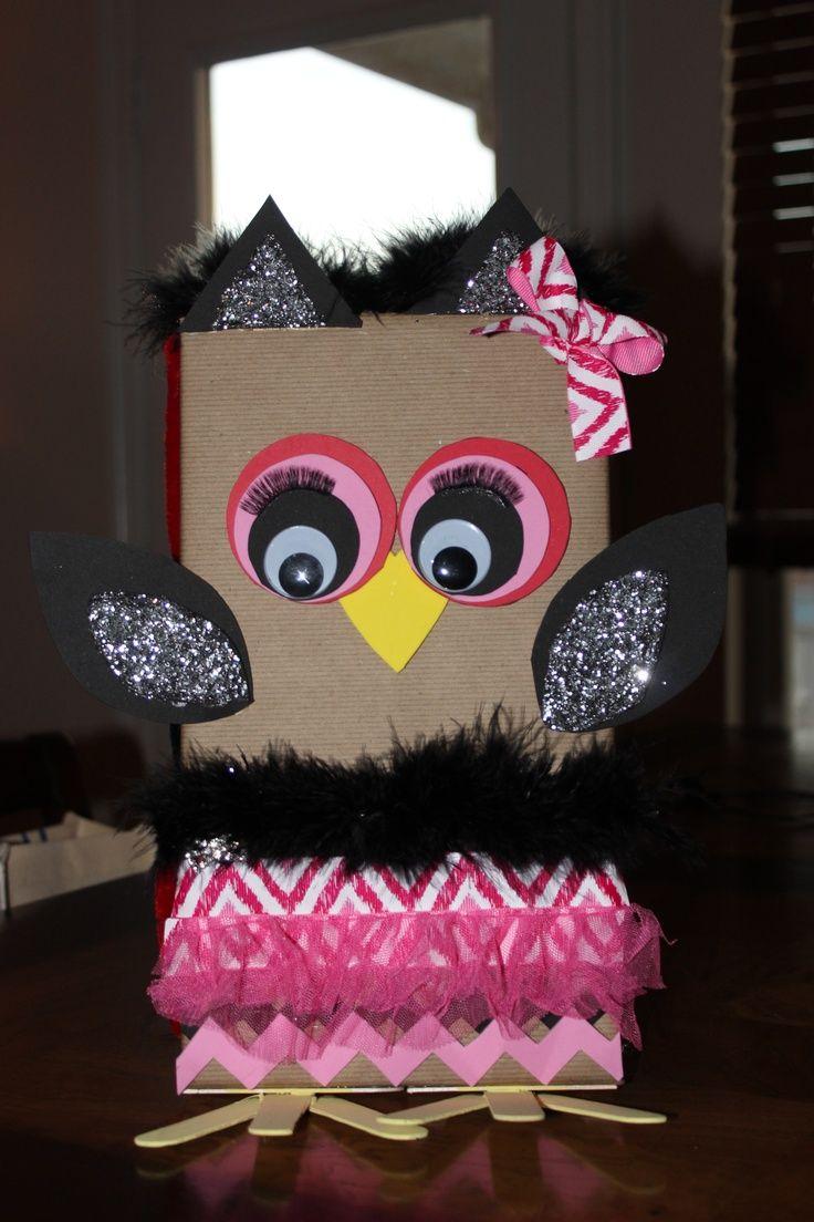Cute Valentines Crafts