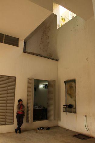 Location: Hanoi, Vietnam   Architects: Kazuhiro Kojima + Taller Kojima, Kojima Lab, Tokyo University of Science +, Magaribuchi Lab, University of Tokyo  Design years: 1999-2002  Completion date: 2003  Surface area: 466 m2
