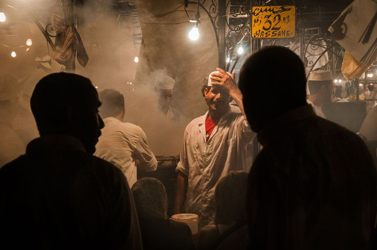 Hassane Grill / 500px