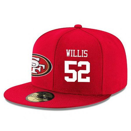 http://www.jersey-kingdom.ru/Sports-Hats/NFL-Snapbacks/Sports-Hats/NFL-Snapbacks/Sports-Hats/NFL-Snapbacks/San-Francisco-49ers--52-Patrick-Willis-Snapback-Cap-NFL-Player-Red-with-White-Number-Stitched-Hat-138784.html