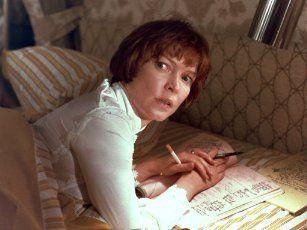 Ellen Burstyn in The Exorcist (1973)