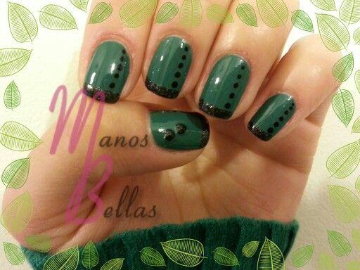 Francesa verde
