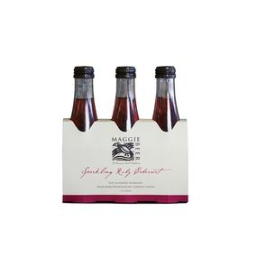 Maggie Beer Non Alcoholic Ruby Cab 3 Pack