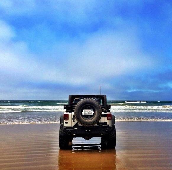Jeep deals nj