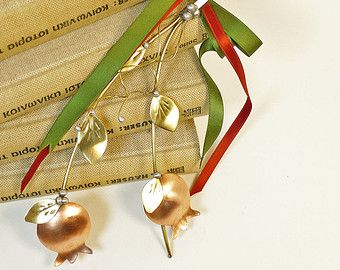 """Shop """"christmas branch"""" in Home & Living"""