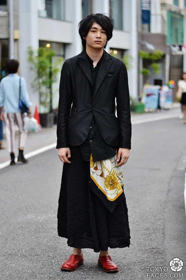 13 best japanese fashion images on Pinterest | Japanese ...