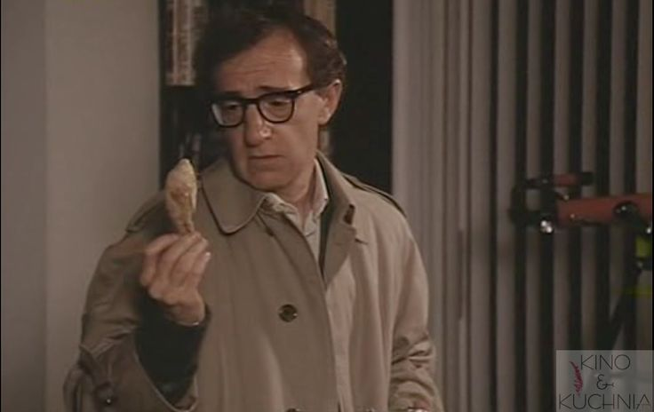 New York Stories | Woody Allen | kino i kuchnia