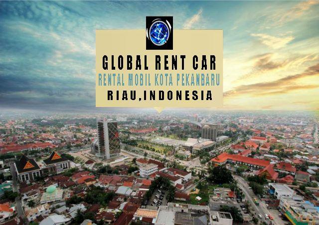 Rental Mobil Di Kota Pekanbaru